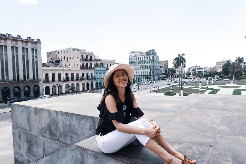 Havana City Center Viv the Wanderer