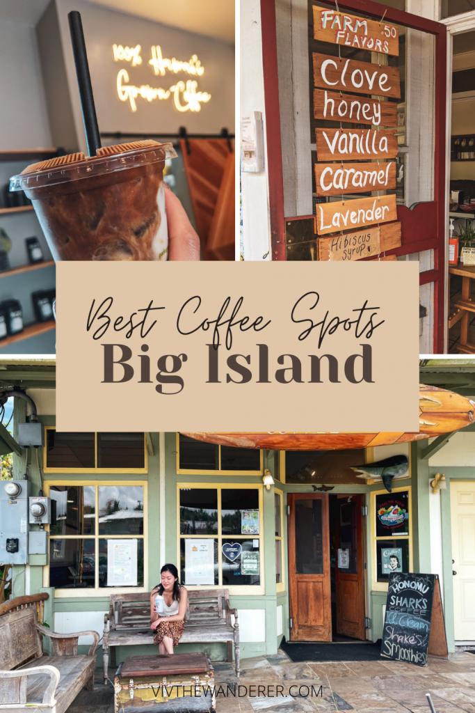 big island coffee guide