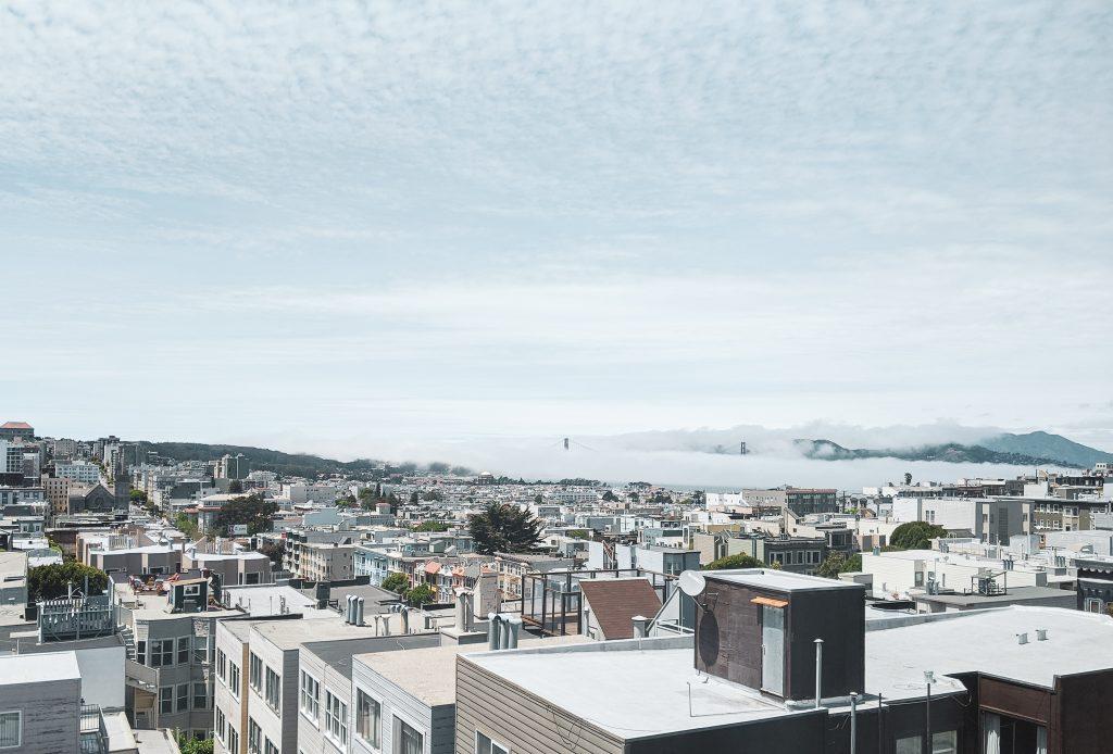 Russian Hill San Francisco