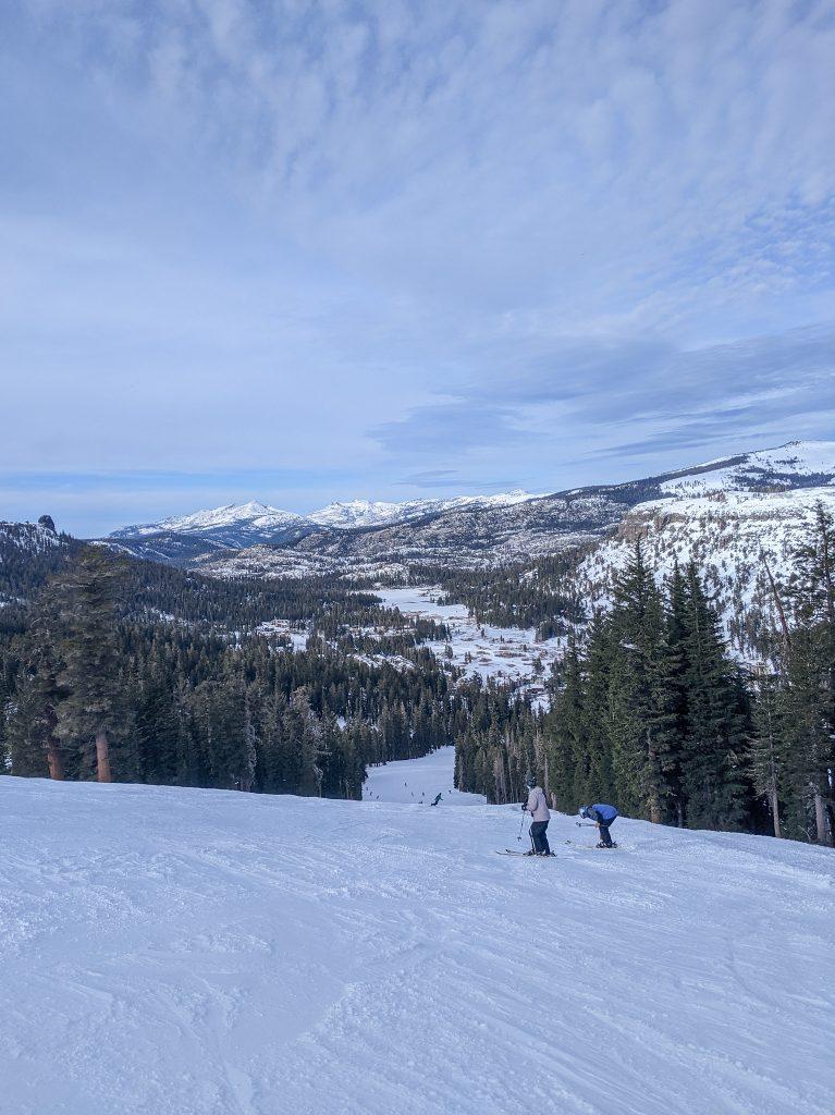 road trip from san francisco tahoe
