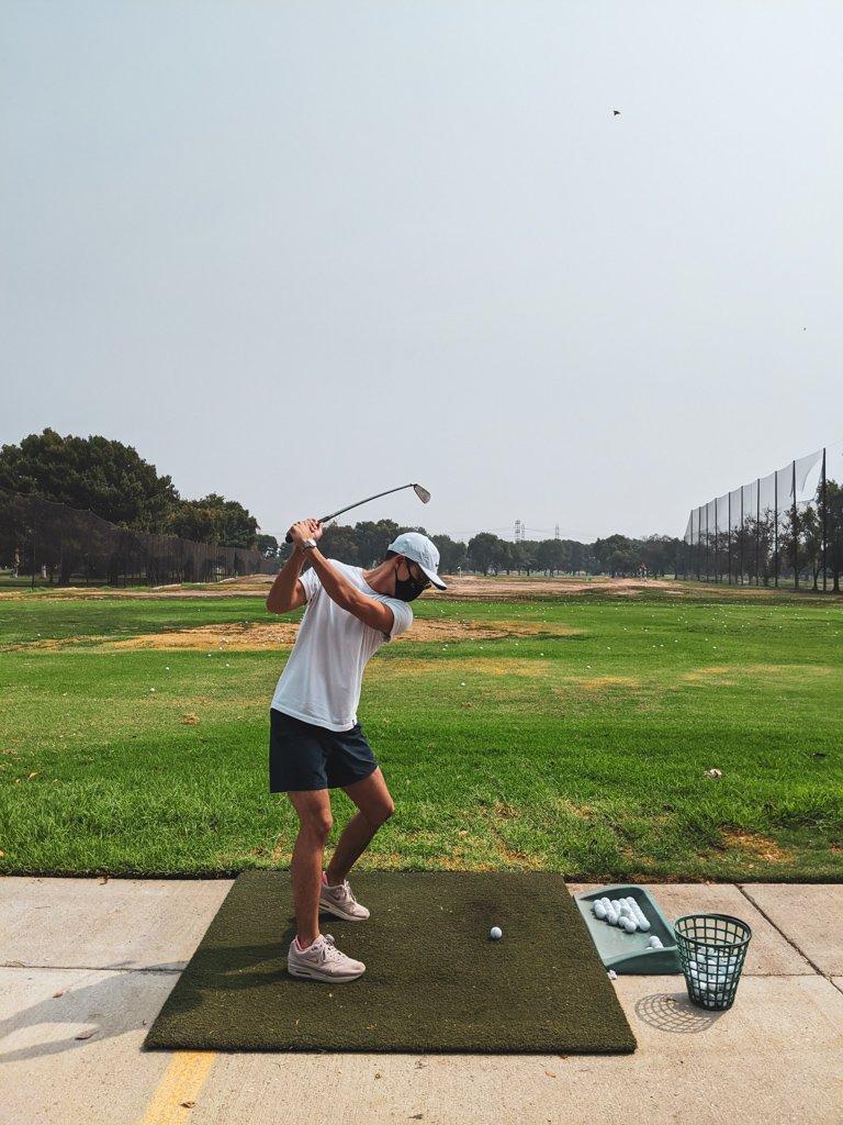 el dorado park golf long beach